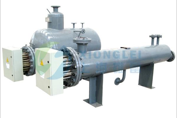 电加热器在防爆领域的特殊应用