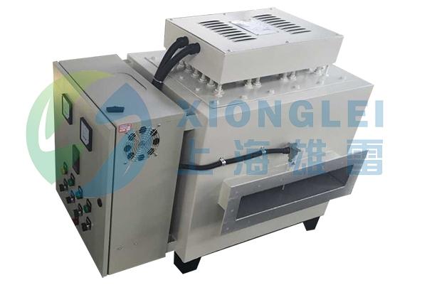 空气电加热器气体加热的技术特点