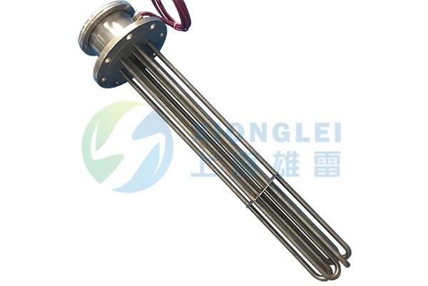 电加热管使用时应注意的事项