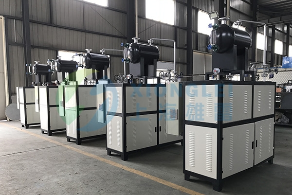 电加热导热油炉循环泵安全操作注意事项