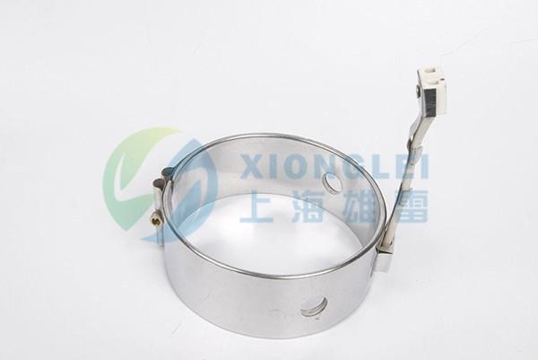 不锈钢电加热圈在使用时,必须掌握的基本要领