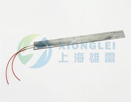 铸铜电加热圈,方便使用存在感强