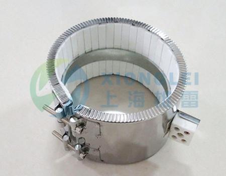 铸铝加热圈的注意事项