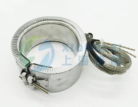 铸铝加热圈的作用