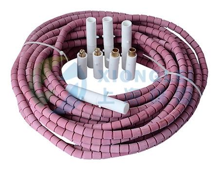 陶瓷电加热圈——耐用是一种态度