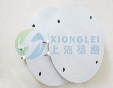 陶瓷加热圈:传统电热丝为何是加热器的两倍呢