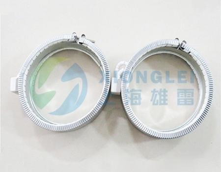 陶瓷电加热圈具有哪些优点