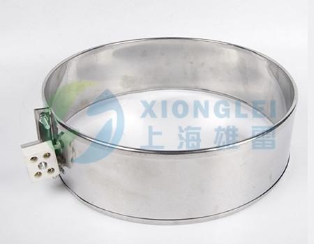 陶瓷电加热圈性能和用途