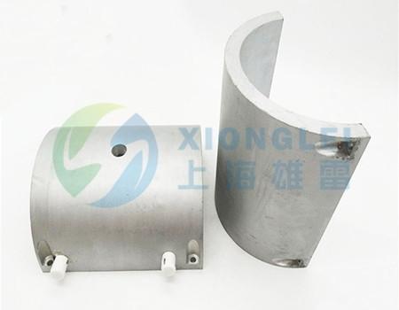 铸铝电加热圈_使用电热管应注意的8点