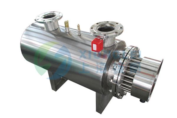 循环热水电加热器