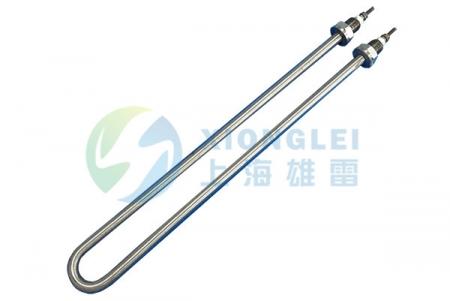 钛合金防腐蚀电加热管