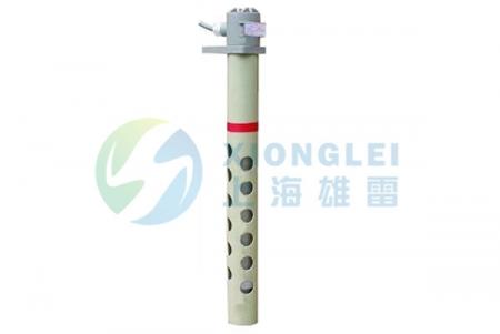 防腐蚀液体石英电加热管
