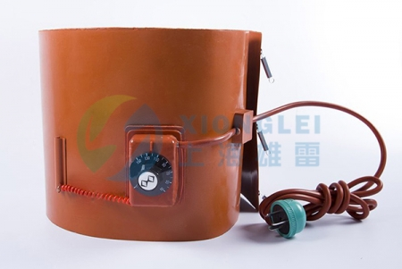 200公斤油桶电加热器