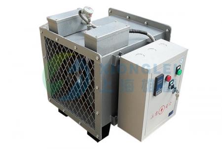 江苏空气加热器