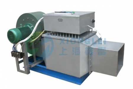 鼓风式空气电加热器