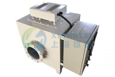 风道式空气电加热器