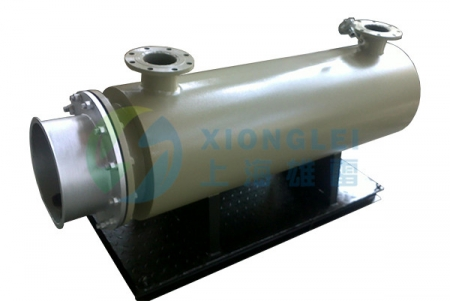 水电加热器