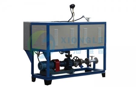 电导热油锅炉