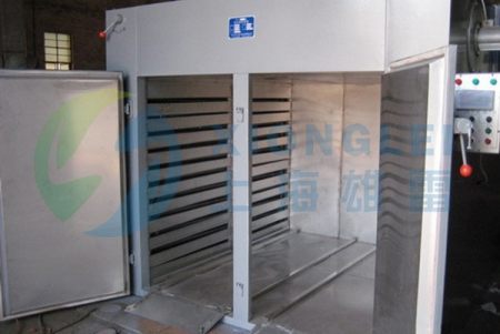 低温烘干房