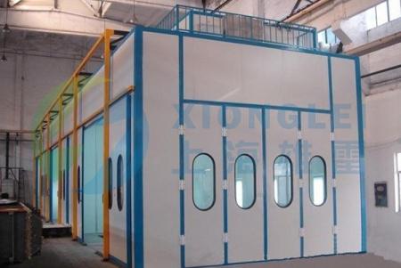 工业干燥烘房