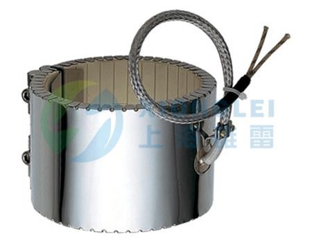 电缆机陶瓷电加热圈