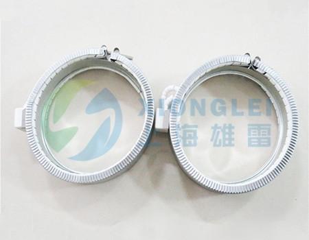 辽宁挤出机陶瓷电加热圈