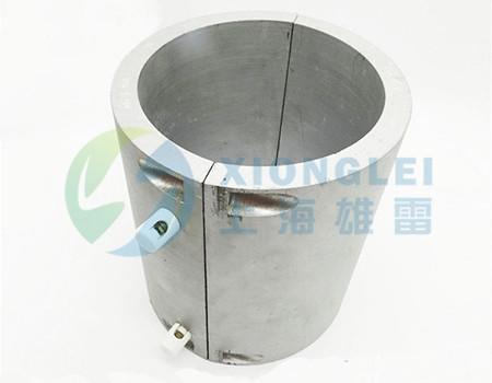 防爆铸铝电加热圈