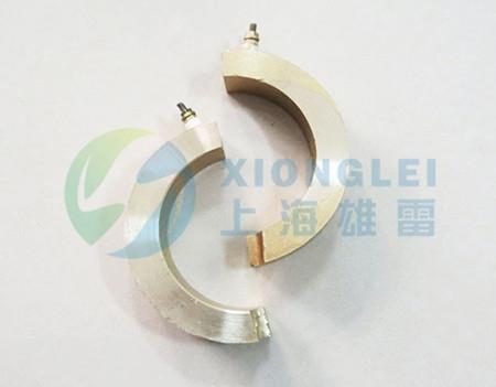 注塑机铸铜电加热圈